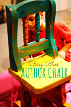 "Create an ""AUTHOR CHAIR!"""