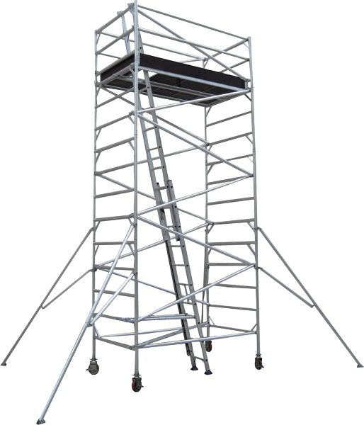 Used Aluminum Scaffolding : Aluminium mobile scaffold sydney advantages of using an