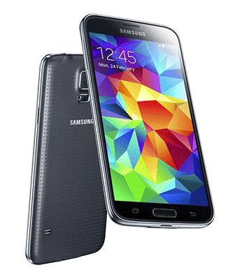 Samsung Galaxy S5 4G LTE Smartphone