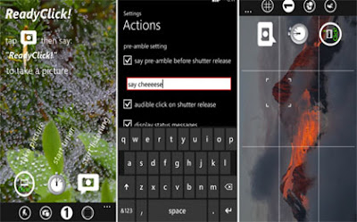 readyclick for windows phone 8