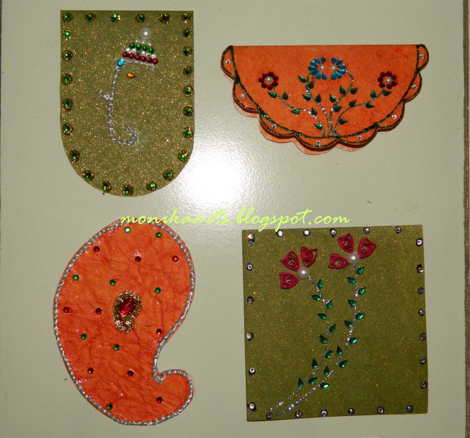 decorative gift cards envelopes - Decorative Envelopes