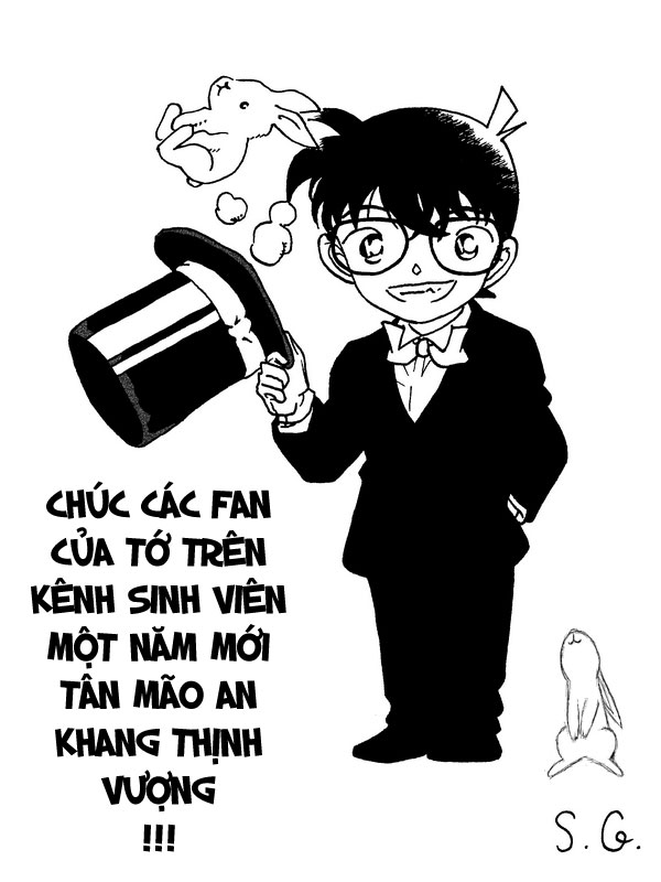 Detective Conan - Thám Tử Lừng Danh Conan chap 763 page 18 - IZTruyenTranh.com