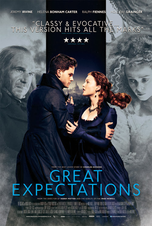Những Kỳ Vọng Lớn Lao - Great Expectations