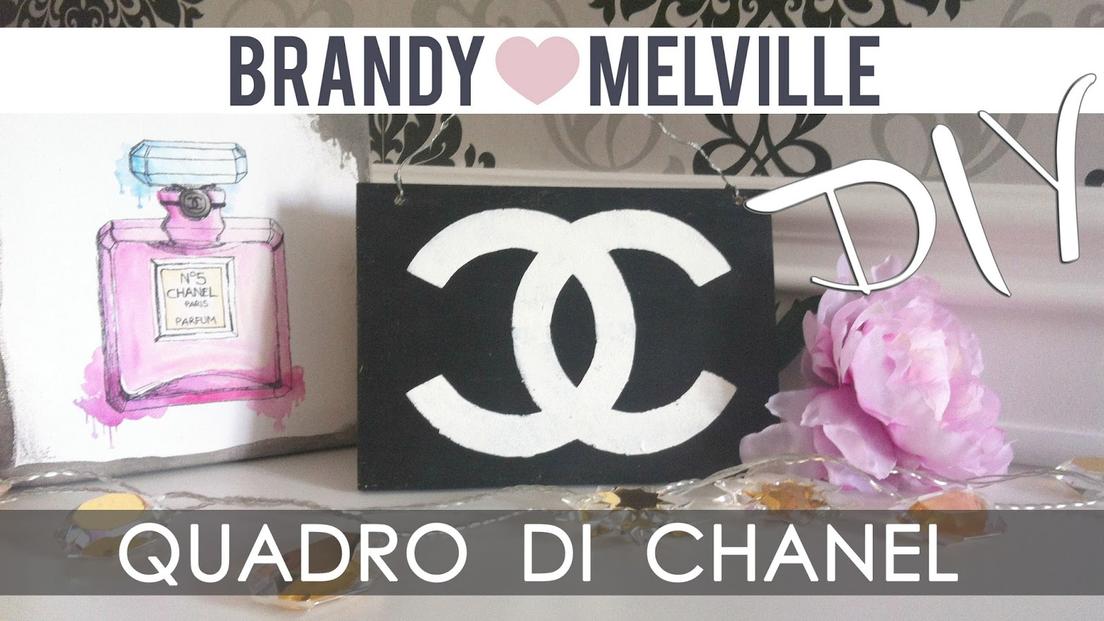 http://serenaloserlikeme.blogspot.it/2014/07/diy-room-decor-brandy-melville-inspired.html