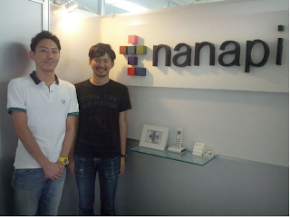 nanapi 3 A tenfold revenue increase in just three months   nanapi.jps success story
