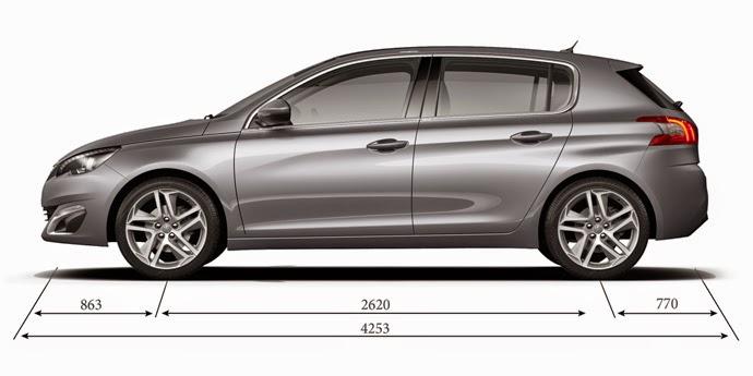 Yeni Peugeot hem ekonomik hem çevreci