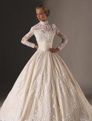 Orthodox Jewish Wedding Dress