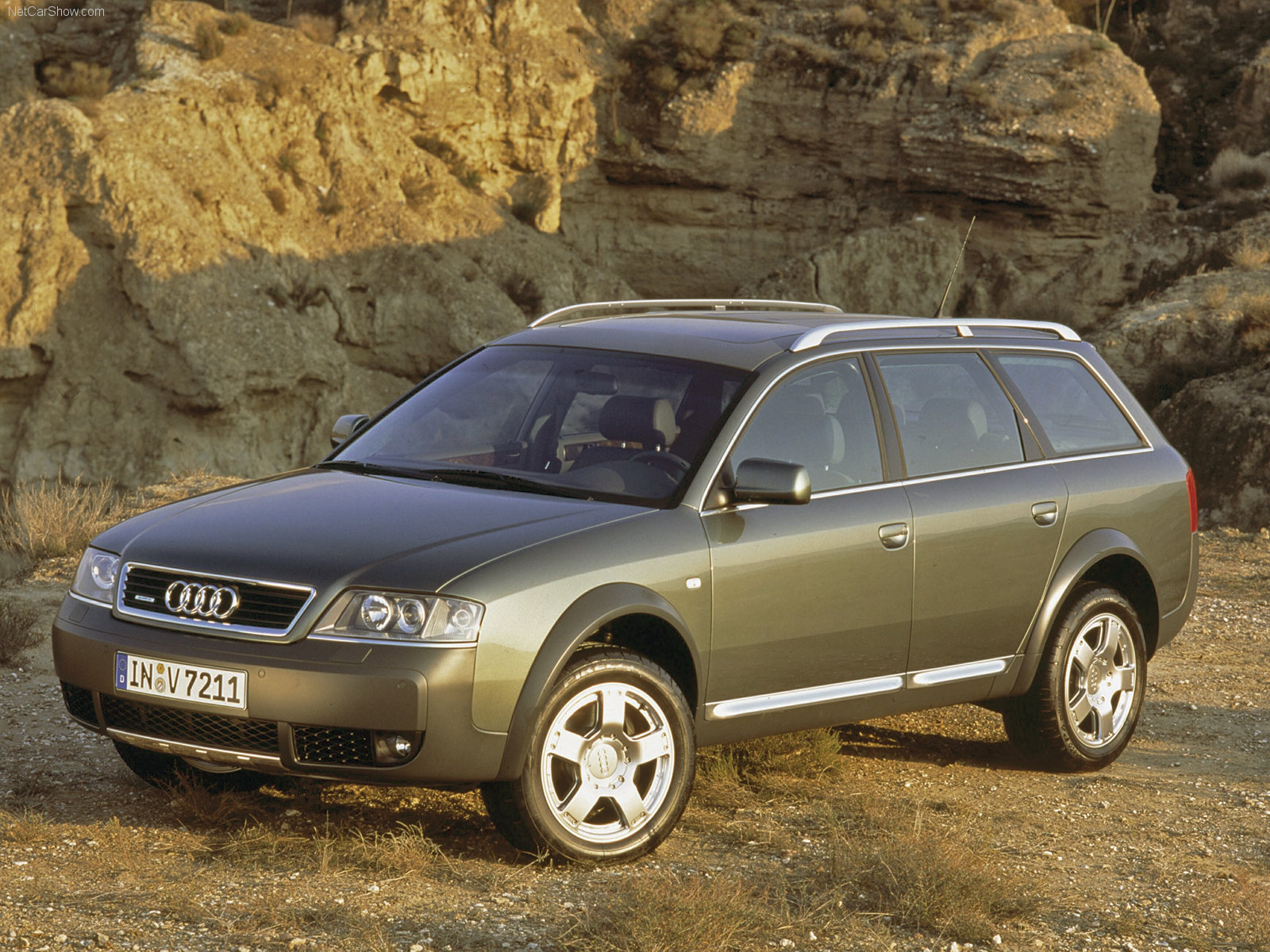 Choose Wisely Audi Allroad C5 Car Guys Paradise Volvo 5 Cylinder Engine Problems Diesel Engines Which Had 25 Tdi V6 4 Valve Per With 150 155 163 179 Horsepower Codes Afb Akn Aym Bfc Bcz Bdg Ake
