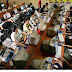 Campamentos chinos para rehabilitar adictos a internet.