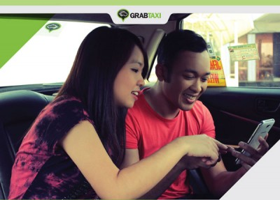 GrabTaxi Luncurkan Versi Beta di Padang, Beri Diskon Hingga 31 Mei