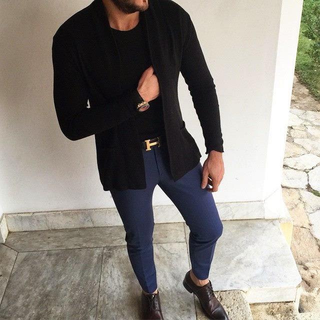 Men Fashion Trends #4