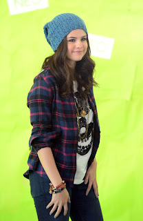 Selena Gomez Style Photos Shoot