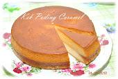 .:: Kek Puding Caramel ::.
