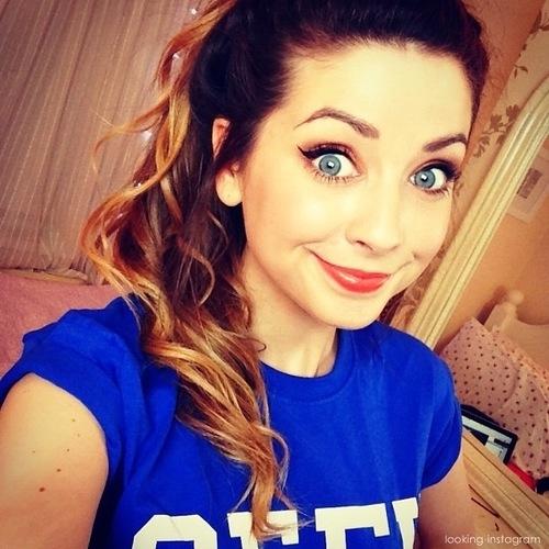 Favourite Youtubers! Kimberly Beauty & lifestyle blog
