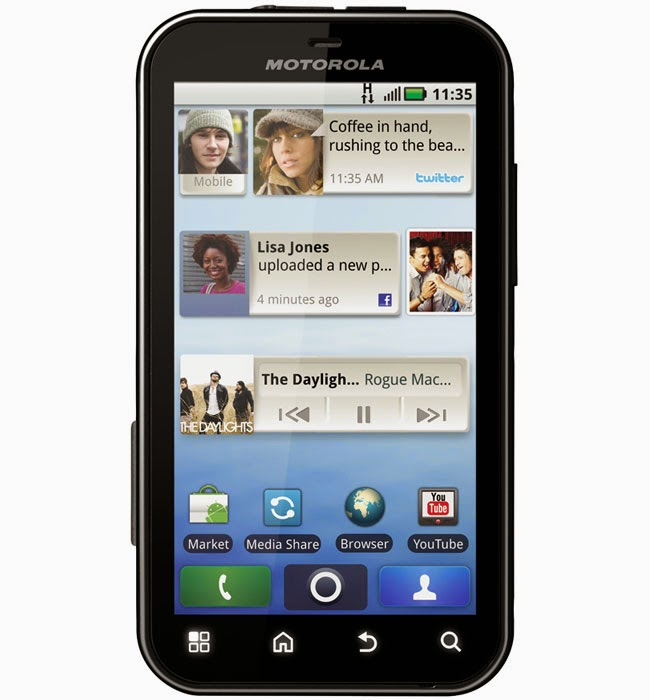 Cell phone reviews battery life