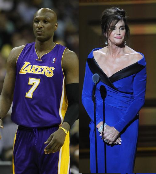 Lamar Odom and Caitlyn Jenner top Google's 2015 'Year in Search'