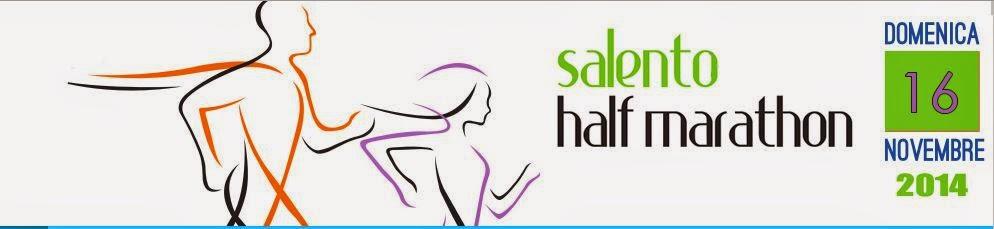 Salento Half Marathon