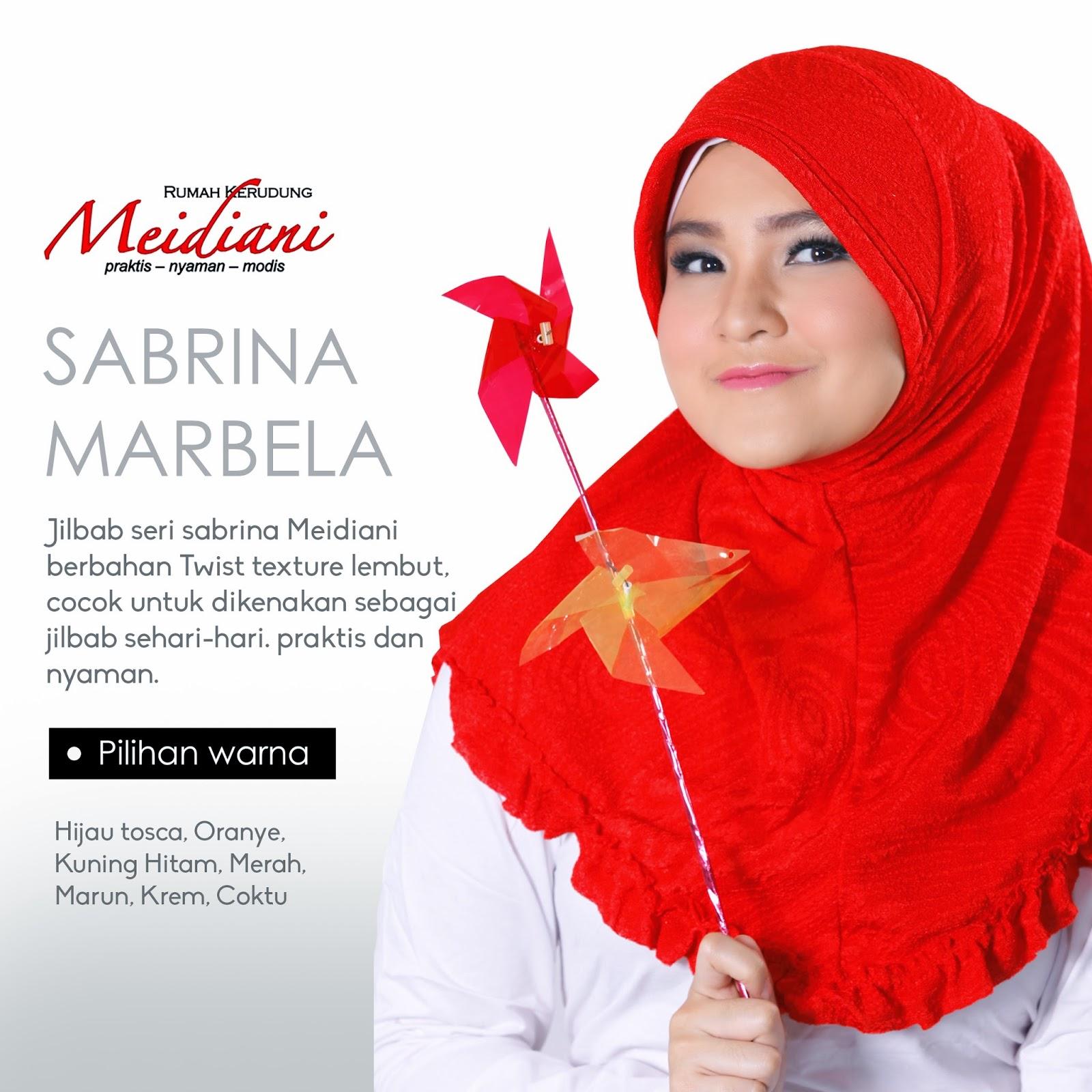 Sabrina Marbela