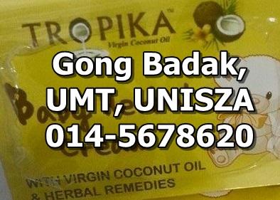 Gong Badak; UMT; UNISZA