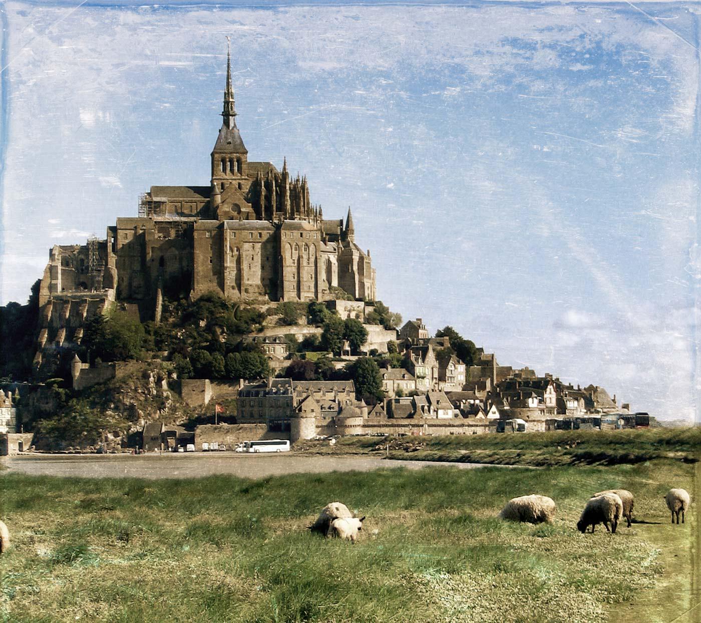 Les pontorsonades - Office du tourisme du mont saint michel ...
