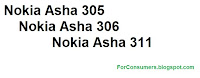 Nokia Asha 306 product review