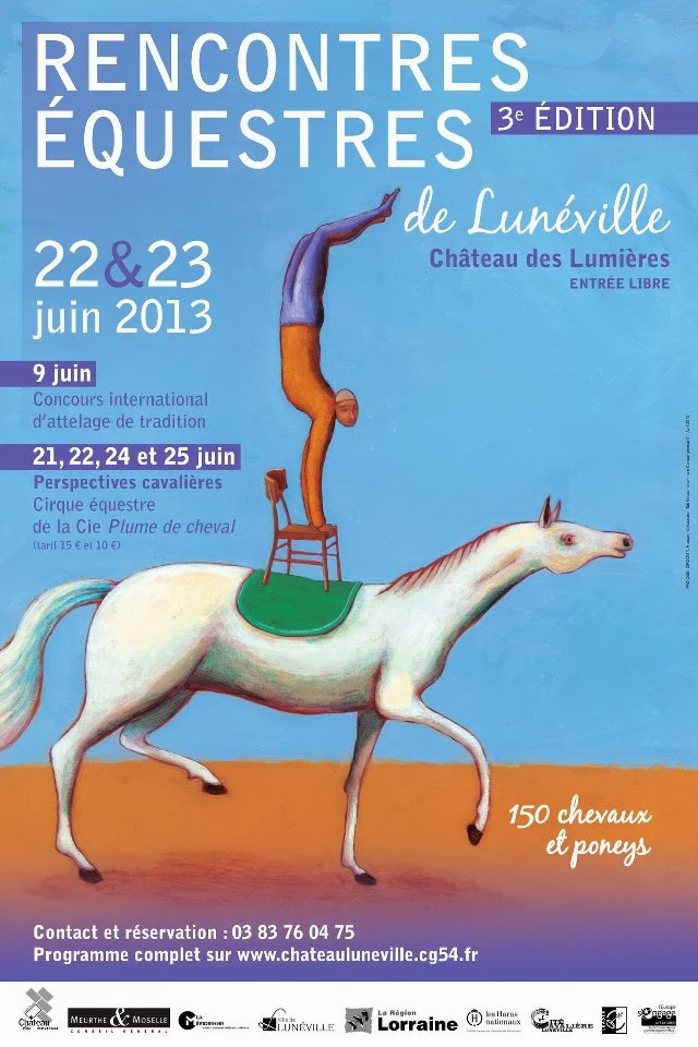 rencontres equestres beaucaire 2014 Évry