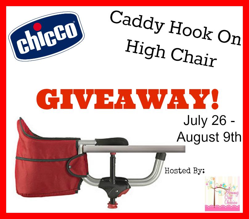 Hook up high chair