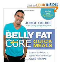 The belly fat cure meal plan