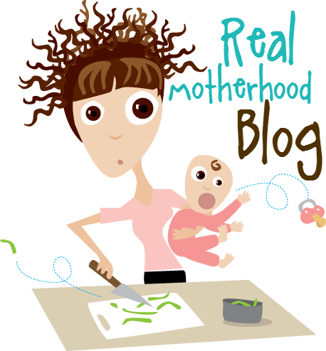 Real Motherhood Blog