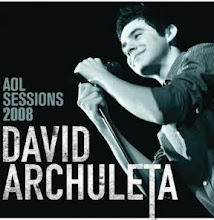 24 de Abril de 2009AOL Sessions 2008. Descarga digital.