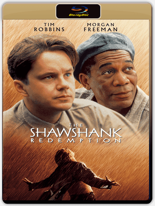 a film analysis of the shawshank redemtion by frank darabont The shawshank redemption  1994), written and directed by frank darabont adapted from the stephen king novella,  in the film, andy talks longingly.