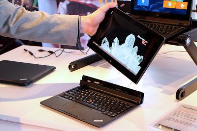 08. Lenovo Thinkpad Helix