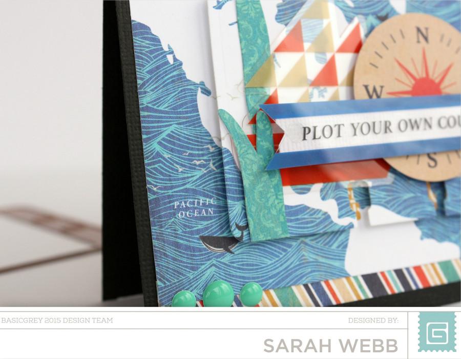 Sarah Webb @scropping