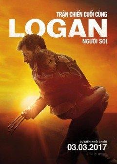 Người Sói: Trận Chiến Cuối Cùng - Wolverine: Old Man Logan (2017)