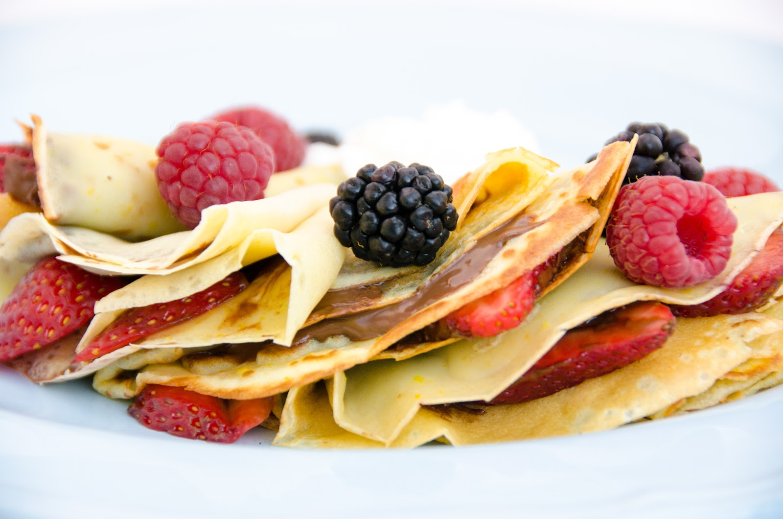 Meal Planning Made Simple: Crepes