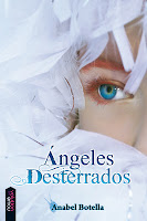 Mi primera novela publicada