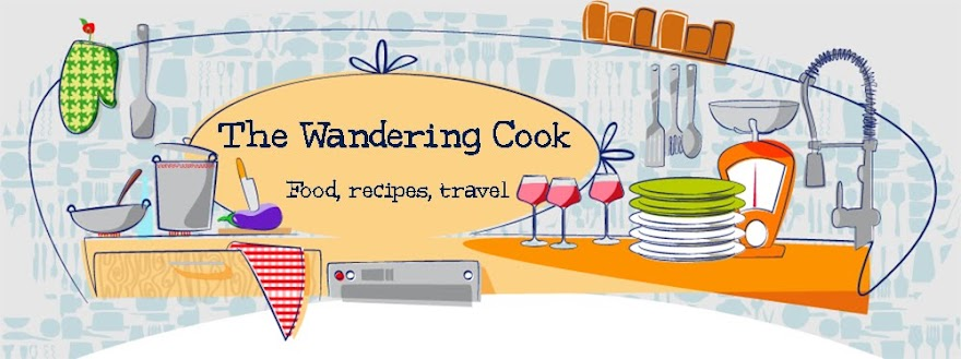 The Wandering Cook