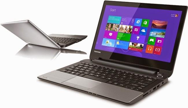 Harga dan Spesifikasi Laptop Toshiba Satellite NB10-A114