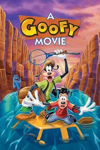 A Goofy Movie (1995) ΜΕΤΑΓΛΩΤΙΣΜΕΝΟ ταινιες online seires xrysoi greek subs