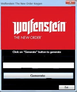The New Order Keygen Free Download