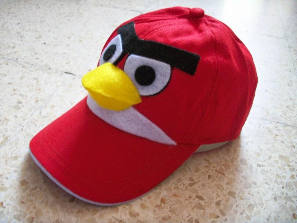 Gambar topi keren dan lucu untuk anak