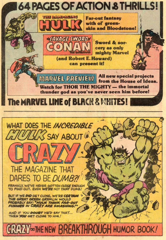 Conan the Barbarian (1970) Issue #76 #88 - English 21