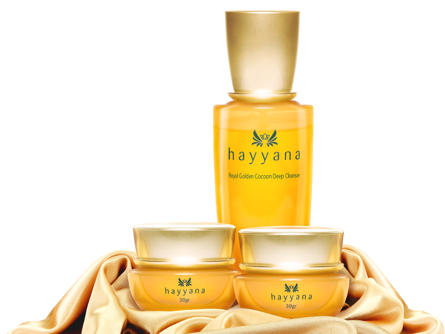 Hayyana Skincare