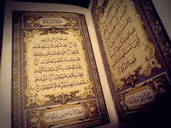 Kursus Baca Al-Quran Indah / Tilawah Gratis di Jakarta Selatan
