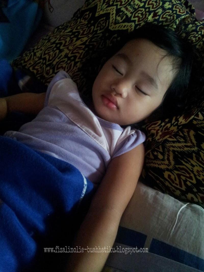 WW   Control Ayu Time Tidur!