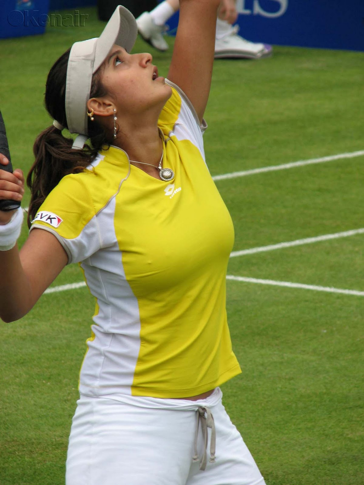 The gallery for --> Women Sports Wardrobe Malfunctions