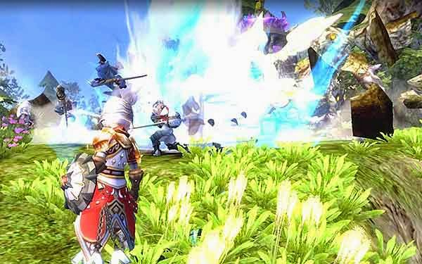 Download Free MMORPG Games - Dragon Nest