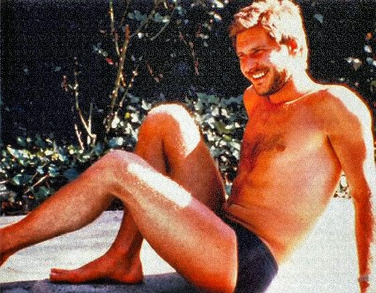 Paquete De Harrison Ford Desnudo