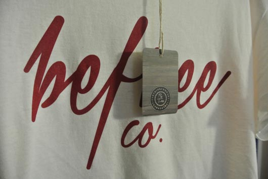 Hang Tag Design and Clothing Label