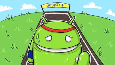android cihazlarda kasma sorunu